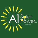 A1 Solar Power, Inc. logo