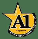 A-1 Striping & Paving Co-logo