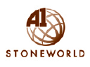 A1 Stone World, Inc. logo