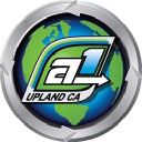 A-1 Upland Recycling, Inc. logo