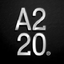 A2-20 Estudio Creativo logo