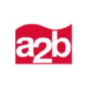 A2B, s.r.o. logo