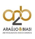 A2B Advogados Associados logo