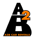 A2B Car Rentals Pty Ltd logo