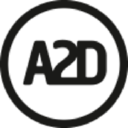 A2D Architects CVBA logo