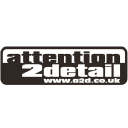 Attention 2 Detail logo