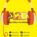 A2G Design logo