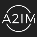 A2IM (American Association of Independent Music) logo