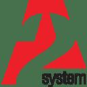 A2 System, International Corporation logo