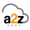 A2Zapps.com logo