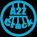 A2zcrack logo icon