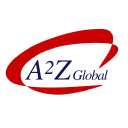 A2Z Global Language Solutions logo