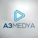 A3 Medya Samsun logo