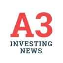 A3 Music logo