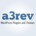A3 Revolution Web Design logo