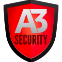 A3 Security Ltd logo