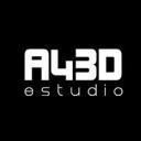 A43D Estudio logo