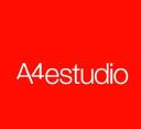 A4estudio :: arquitectura y desarrollo logo