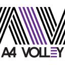 A4 Volleyball Club logo