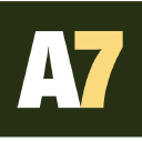 A7 makelaars logo