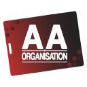 A.A. Organisation logo