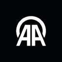 Anadolu Ajansı logo icon