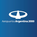 Aeropuertos Argentina 2000 logo