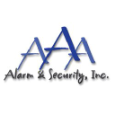 AAA Alarm & Security Inc. logo