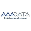 Aaa-data logo