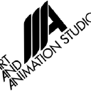 AAA studio / Art And Animation studio logo