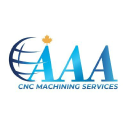 AAA CNC Machining Services Inc. logo