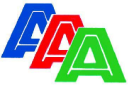 AAA Color Card Company logo