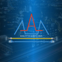 Aaa Data Communications Company Logo