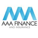 AAA Finance and Insurance logo