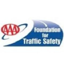 AAA Foundation for Traffic Safety logo