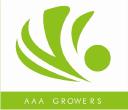 AAA GROWERS LIMITED logo