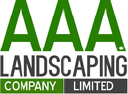 AAA Landscaping Co. Ltd. logo