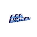 AAA Modern Air logo