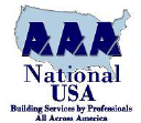 AAA National USA, Inc. logo