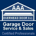 AAA Overhead Door Inc. logo