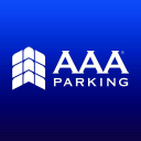 AAA Parking Company Logo