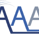 AAA Satellite & Security logo