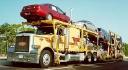 All America Auto Transport logo
