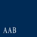 AAB Inc. logo