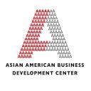 Asian American Business Development Center logo