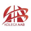 AAB Riinvest University logo