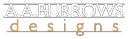 A. A. Burrows Designs logo