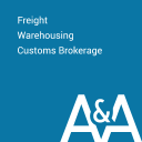 A & A Contract Customs Brokers Ltd. logo