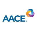 American Association Of Clinical Endocrinologists logo icon