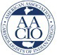 AACIO - American Association of Cardiologists of Indian Origin logo
